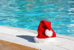 swim-santa