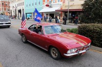Anniston Veterans Day Parade '17 (124)