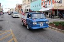 Anniston Veterans Day Parade '17 (129)