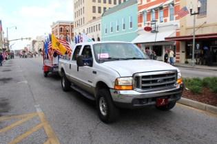 Anniston Veterans Day Parade '17 (132)