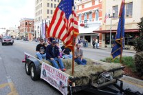 Anniston Veterans Day Parade '17 (139)