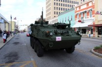 Anniston Veterans Day Parade '17 (14)