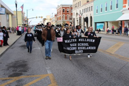 Anniston Veterans Day Parade '17 (144)