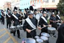 Anniston Veterans Day Parade '17 (148)