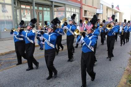 Anniston Veterans Day Parade '17 (45)
