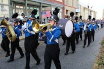 Anniston Veterans Day Parade '17 (46)