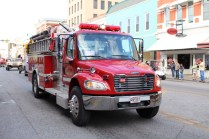 Anniston Veterans Day Parade '17 (5)
