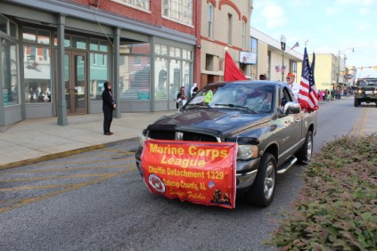 Anniston Veterans Day Parade '17 (86)