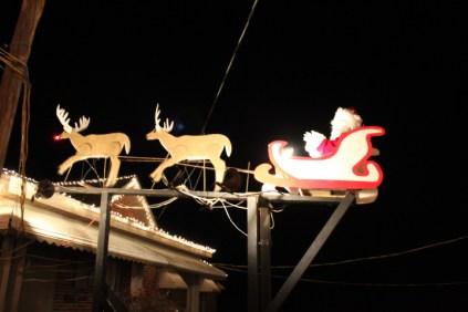Gilley's Christmas Lights '17 (12)