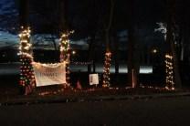 Pell City Lakeside Park Christmas '17 (2)