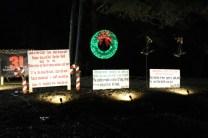 Pell City Lakeside Park Christmas '17 (36)