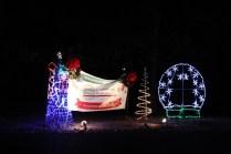 Pell City Lakeside Park Christmas '17 (5)