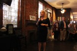Walt Maddox & Mallory Hagan In Anniston (15)