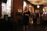 Walt Maddox & Mallory Hagan In Anniston (16)
