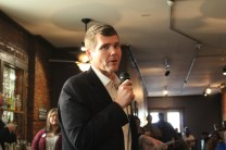 Walt Maddox & Mallory Hagan In Anniston (7)