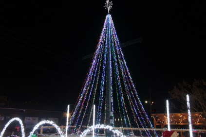 Heflin Christmas Parade 2018 (12)