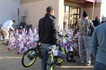 Kiwanis & Martin's Bicycle Giveaway (51)