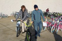 Kiwanis & Martin's Bicycle Giveaway (68)