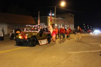 Oxford Christmas Parade '18 (2)