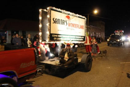 Oxford Christmas Parade '18 (86)