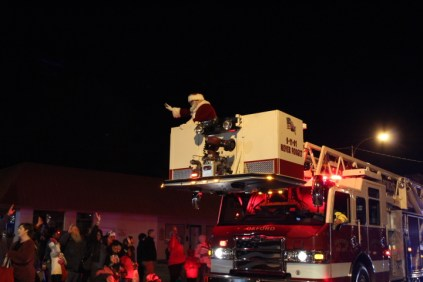 Oxford Christmas Parade '18 (97)