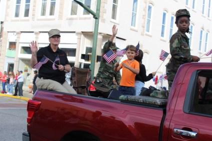 Anniston Veterans Day Parade 2019 (64)
