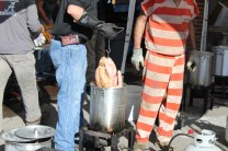 Calhoun County Sheriff Turkey Fry 2019 (51)