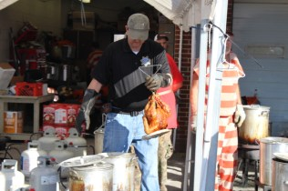 Calhoun County Sheriff Turkey Fry 2019 (65)