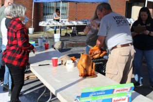 Calhoun County Sheriff Turkey Fry 2019 (66)
