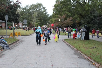 Halloween At Glenwood Terrace 2019 (141)