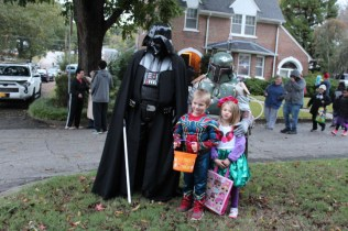 Halloween At Glenwood Terrace 2019 (142)
