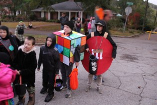 Halloween At Glenwood Terrace 2019 (165)