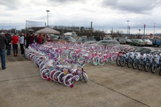 Anniston Kiwanis Bicycle Giveaway 2019 (11)