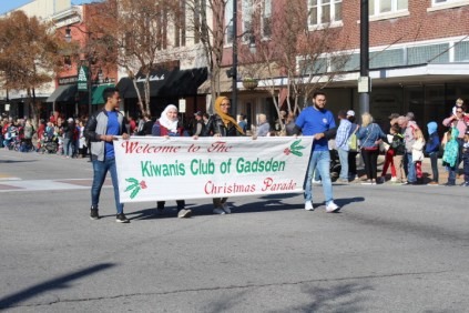 Gadsden Christmas Parade 2019 (1)