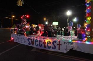 Lincoln, AL Christmas Parade 2019 (21)