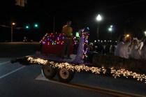 Lincoln, AL Christmas Parade 2019 (27)