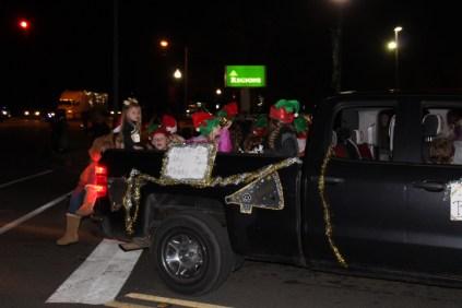 Lincoln, AL Christmas Parade 2019 (31)