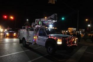 Lincoln, AL Christmas Parade 2019 (33)