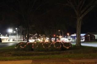 Quintard Avenue Christmas Lights 2019 (10)