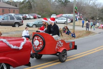 Weaver, AL Christmas Parade 2019 (53)
