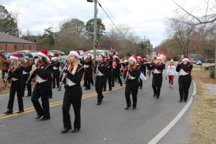 Weaver, AL Christmas Parade 2019 (64)