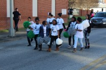 Anniston Girls Basketball Championship Parade (3)