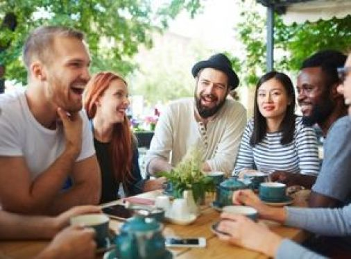 Tips and Tricks for Making Friends as an Adult
