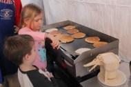 pancake 130