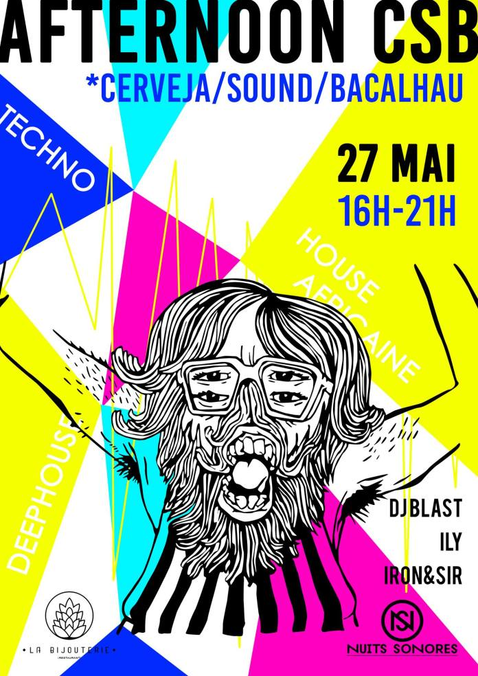 extra CBS nuits sonores