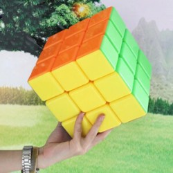 Large Cube 3x3x3 180mm Magic Puzzle Toy