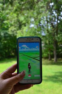 pokemon go myths - poke balls