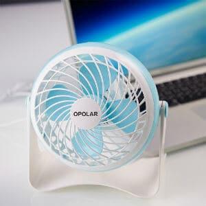 opolar-f60-6-inch-usb-table-fan