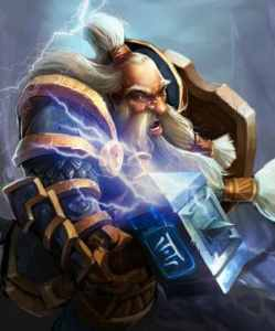 world-of-warcraft-dwarf