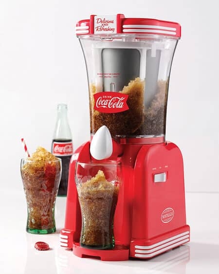 Coca Cola 32 Ounce Slush Drink Maker 15